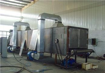 网带烘干机厂家