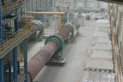 陶粒生产线