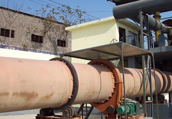 陶粒砂回转窑设备厂家