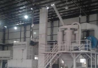 氢氧化钙生产线1