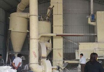 氢氧化钙生产线2