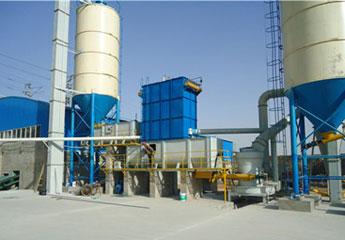 氢氧化钙生产线5
