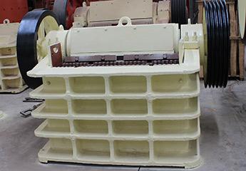 DPX系列单段细碎机