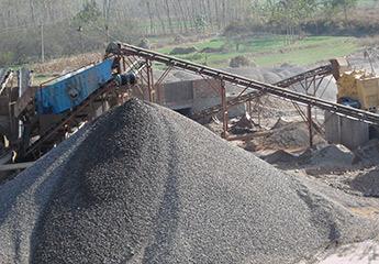 洗砂生产线